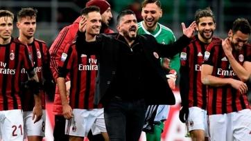 «Милан» предложил трёхлетний договор бельгийскому хавбеку