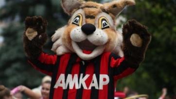 «Амкар» снова обыграл «Тамбов» и сохранил прописку в РФПЛ