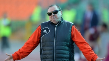 Тарханов подтвердил назначение Парфёнова в «Урал»