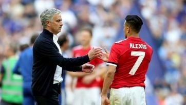 Алексис Санчес подвёл итоги сезона для «Манчестер Юнайтед»