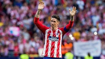 Торрес: «В качестве футболиста я в «Атлетико» уже не вернусь»