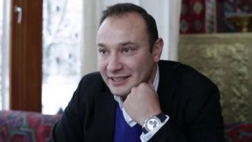 Генич дал комментарий о будущем Промеса в «Спартаке»