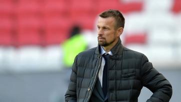 Семак договорился с «Зенитом» и вернёт Денисова