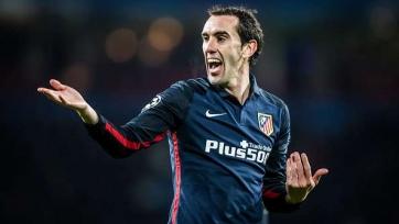 «Ювентус» хочет подписать защитника «Атлетико»