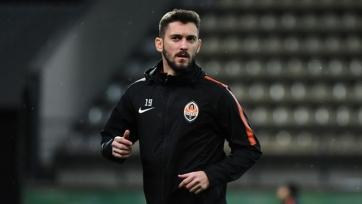 ЦСКА нацелился на бомбардира «Шахтёра»