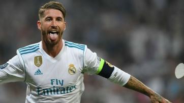Рамос: «Нынешний «Реал» уже легендарен»