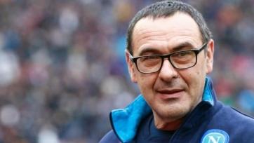 Calcio Napoli 24: Сарри отказал «Зениту»