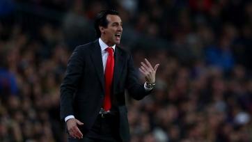 Контракт Эмери с «Арсеналом» будет рассчитан на два года
