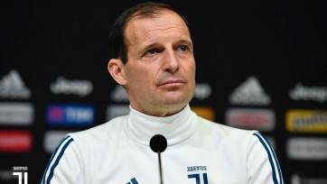 Аллегри заинтересован в трансфере хавбека «Лацио»