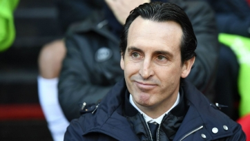 Стало известно, вокруг кого Эмери планирует построить игру «Арсенала»