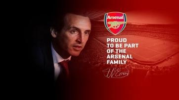 Эмери заявил о подписании соглашения с «Арсеналом»