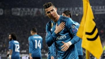 Роналду: «Все лучшие игроки собраны именно в «Реале»
