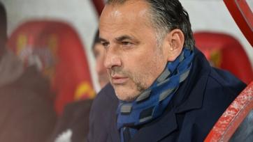 Божович назвал самого талантливого молодого игрока России