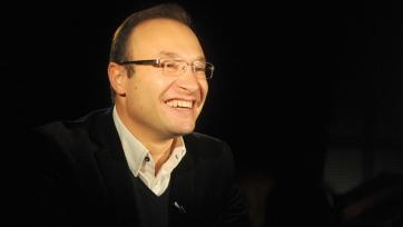 Генич выразил мнение о возможном переезде Сарри в Санкт-Петербург