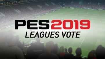 Официально: в PES 2019 появится РФПЛ