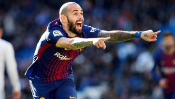 Агент подтвердил, что защитник «Барселоны» может перейти в «Локомотив»