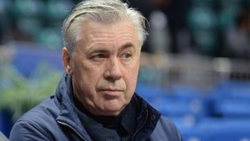 Анчелотти: «Горжусь, что являюсь тренером «Наполи»