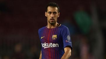 «Барселона» поднимет зарплату Бускетсу