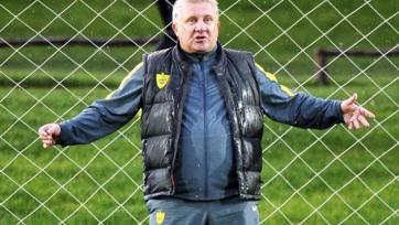 Ташуев может возглавить «Анжи»