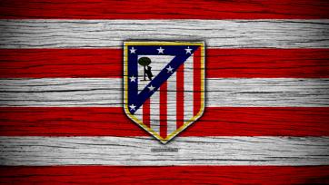 «Атлетико» представил новую форму (фото)