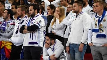 Чеферин: «Фанаты «Реала» и вправду возвращали свои билеты на финал ЛЧ»