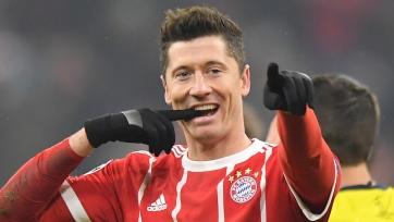 «Манчестер Юнайтед», «Челси» и ПСЖ намерены подписать Левандовского