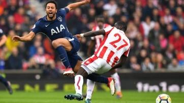 Полузащитник «Сток Сити» может перейти в «Арсенал»