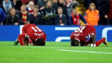 Салах прервал соблюдение поста в Рамадан