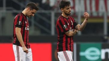 Бонавентура останется в «Милане», если уйдёт Сусо