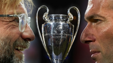 Стогниенко дал прогноз на матч «Реал» – «Ливерпуль»