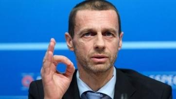 Президент УЕФА остался разочарован гостиничной инфраструктурой Киева