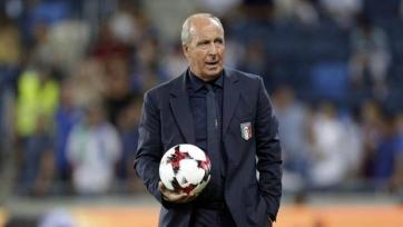 Вентура дал откровенное интервью, связанное с провалом сборной Италии в отборе на ЧМ