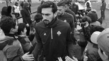 Балотелли посвятил свой гол в ворота саудитов Давиде Астори
