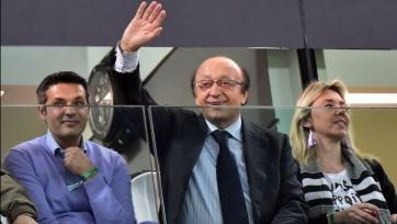 Моджи: «Анчелотти заставит Де Лаурентиса раскрыть кошелёк»
