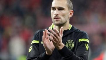 «Милан» намерен подписать голландского форварда