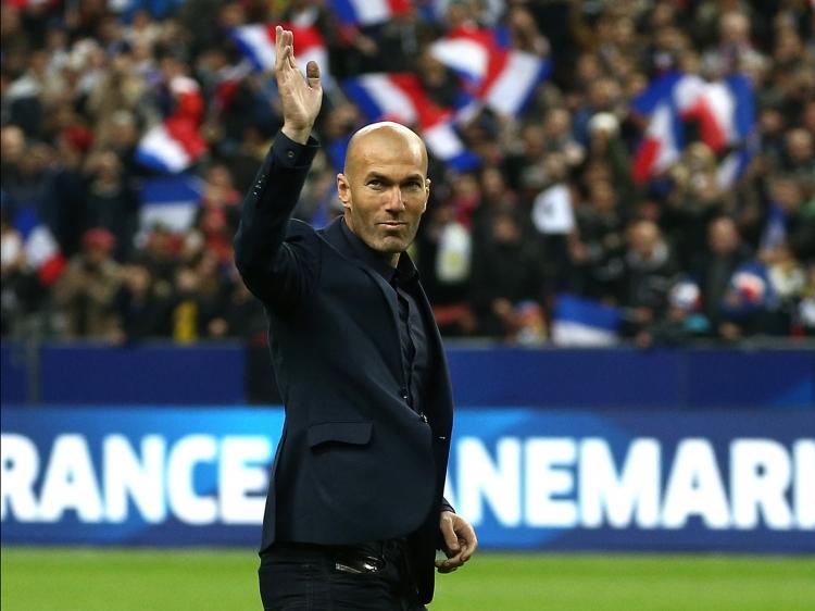 Зидан ушёл из «Реала» не из-за Роналду или Переса. Всё намного сложнее