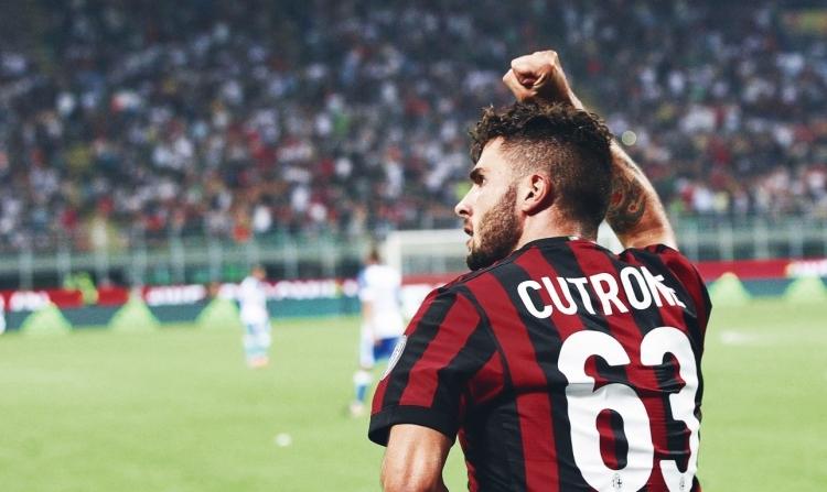 5 лучших молодых игроков чемпионата Италии