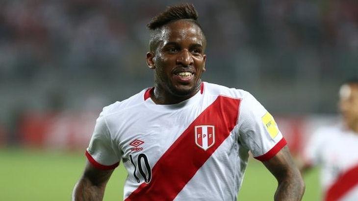Перу определилась с окончательной заявкой на ЧМ-2018