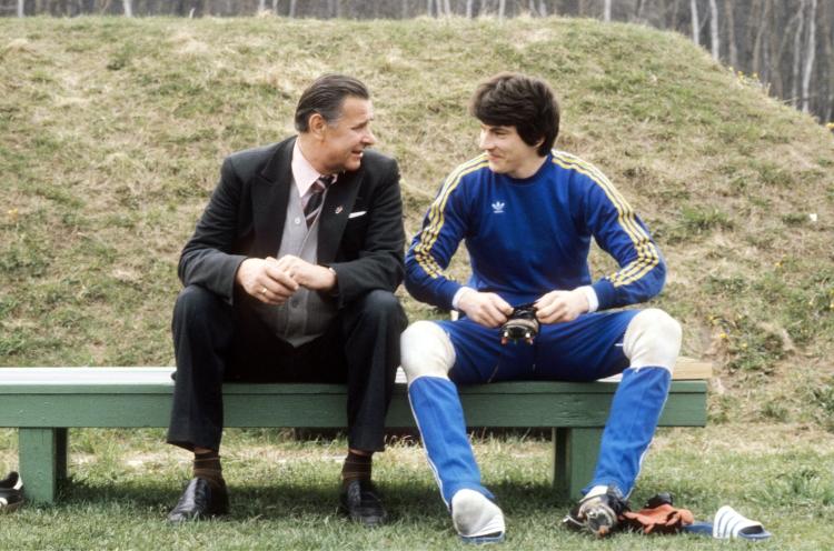Герой-ЧМ-82: Ринат Дасаев. Лучший вратарь мира 80-х