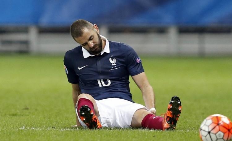 11 звёзд, которые пропустят Чемпионат мира