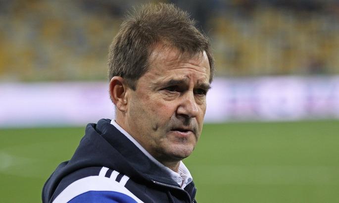 Рауль Рианчо стал частью тренерского штаба Спартака