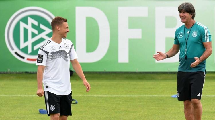 Германия станет чемпионом мира. Её зря считают предсказуемой