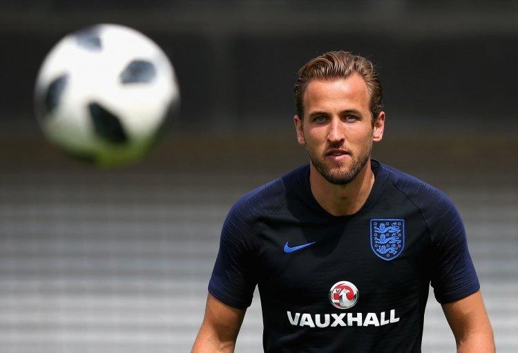 Англия выиграет Чемпионат мира. Харри Кейн забьёт в финале