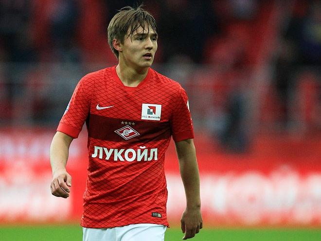 Денис Давыдов продолжит карьеру в Латвии
