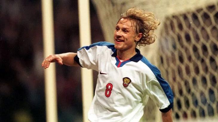Наш герой ЧМ-2002: Валерий Карпин. Лучший игрок провальной команды