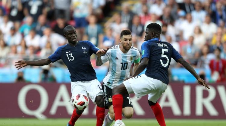 Месси пора уходить. 5 главных выводов по матчу Франция – Аргентина