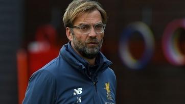 Футболисты Бундеслиги назвали Клоппа лучшим тренером мира