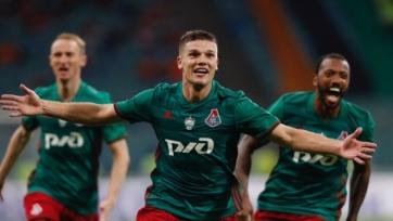 Денисов может вернуться в «Зенит» вслед за Аршавиным