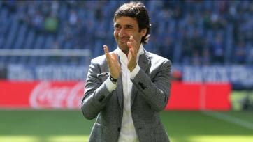 Руководство «Реала» считает, что Рауль повторит тренерские успехи Зидана