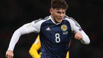 Игрок сборной Шотландии обыграл полкоманды и забил в стиле Месси (видео)